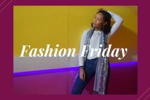 Fashion Friday ~ January 3rd